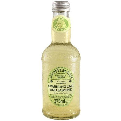 Fentimans  Sparkling Lime & Jasmine 275ml x 12