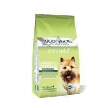 Arden Grange Mini Adult Lamb & Rice - 2kg - 186010