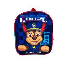 Paw Patrol Childrens/Kids Chase Start Backpack