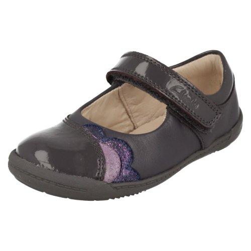 Clarks Girls Casual Cruiser Shoes /'Ida Dotty/'