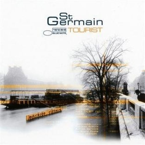 St Germain - Tourist [remastered] [CD]