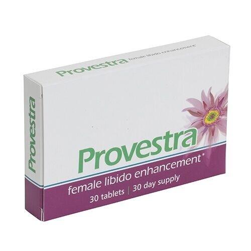 Libido Pills for Women Provestra 30 Tablets