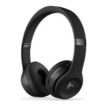 Beats By Dr. Dre Beats Solo 3 Wireless On-Ear Headphones - Matt Black