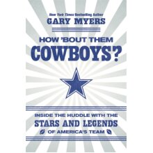 How Bout Them Cowboys by Myers & Gary - Used