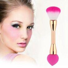 New Fashion Professional Beauty Foundation Makeup Sponges Blender Applicator