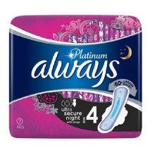 Always Platinum Ultra Secure Night 7