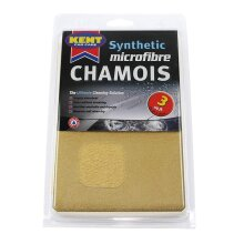 Kent Super Synthetic Chamois Microfibre Drying Cloth