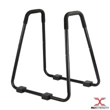 Push Up Stand Dip Station Home Gym Fitness Workout Crossfit Calisthenics