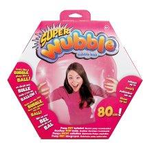 Super Wubble Bubble Ball - Pink