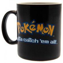 Pokemon Heat Changing Mug