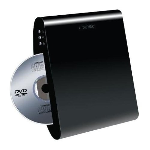Denver DWM-100USB DVD Player