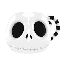 The Nightmare Before Christmas Jack Skellington 3D Sculpted Mug