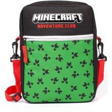 Minecraft Crossbody Bag