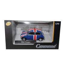Cararama 1:43 Morris Mini Diecast Model Car 4-41670