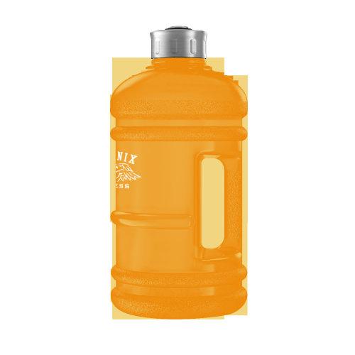 Water Bottle 2L - Orange