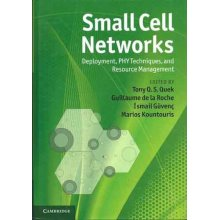Small Cell Networks - Used