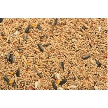SkyGold Large Cockatiel & Parakeet Cage & Aviary Seed Mix 20Kg