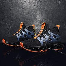 Men's Trainers Tanker Sports Shoes Casual Fashion Sneakers