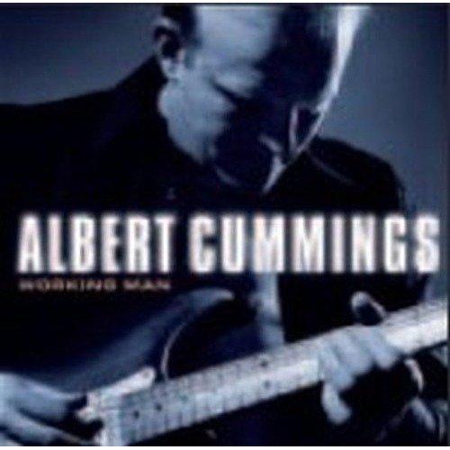 Cummings Albert - Working Man [CD]