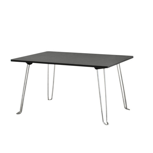 SoBuy® FBT09-SCH, Foldable Laptop Table, Bed Table, Dining Table