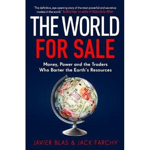 The World for Sale | Hardback