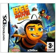 Bee Movie (Nintendo DS) - Used
