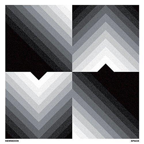 Newmoon - Space [CD]