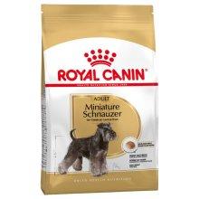 Royal Canin Miniature Schnauzer Adult Dog Food 3 kg