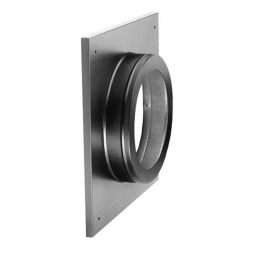 4'' x 6-5/8'' DirectVent Pro Ceiling Support / Wall Thimble Cover