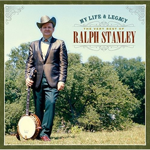 Stanley Ralph - My Life and Legacy [CD]