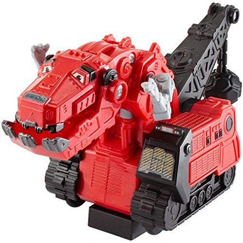 Dinotrux Ty Rux Vehicle