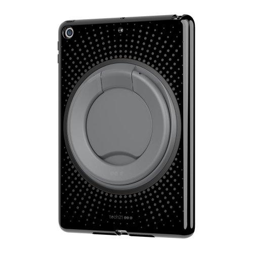 """TECH21 Evo Move 9.7"""" iPad Case - Black, Black"""