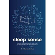 Sleep Sense by Lederle & Dr. Katharina - Used