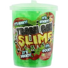 Trash Can Slime - Assorted