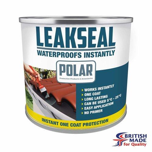 Isoflex Liquid Rubber Black Roof Sealant Review 12 300