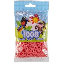 Perler Beads 1,000/Pkg-Salmon