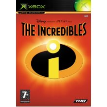 The Incredibles (Xbox) - Used