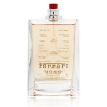 Ferrari Uomo - 100ml Eau De Toilette Spray, Please Read Description