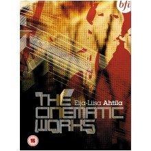Eija Liisa Ahtila - The Cinematic Works (5 Films) DVD [2006] - Used