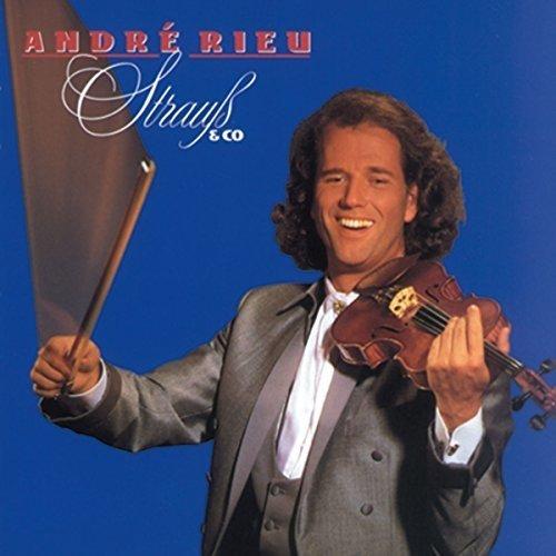 Andre Rieu - Andre Rieu: Waltzes [CD]