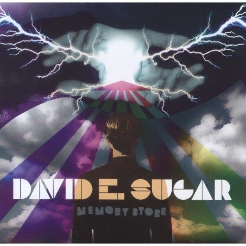 David E Sugar - Memory Store [CD]