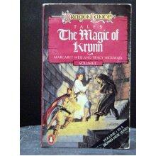 Magic Of Krynn First Book Dragonlance Tales Series - Used