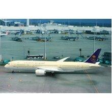 Phoenix Saudi Arabian Boeing 787- 9 1/200 PH20132
