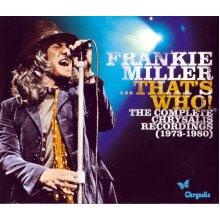 Frankie Miller - The Complete Chrysalis Recordings [CD] - Used