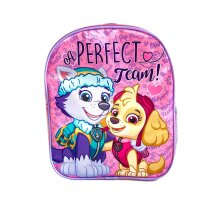 Paw Patrol Childrens/Kids A Perfect Team Backpack