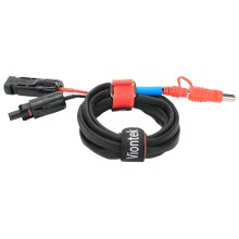 Solar to DC Connector Generator Charge Cable