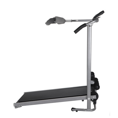 Foldable Manual Treadmill | Running Machine