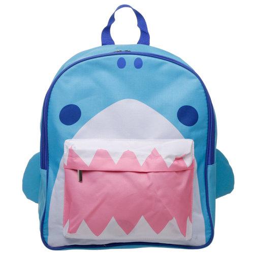 Kids School Rucksack/Backpack - Shark