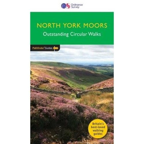 North York Moors 2016
