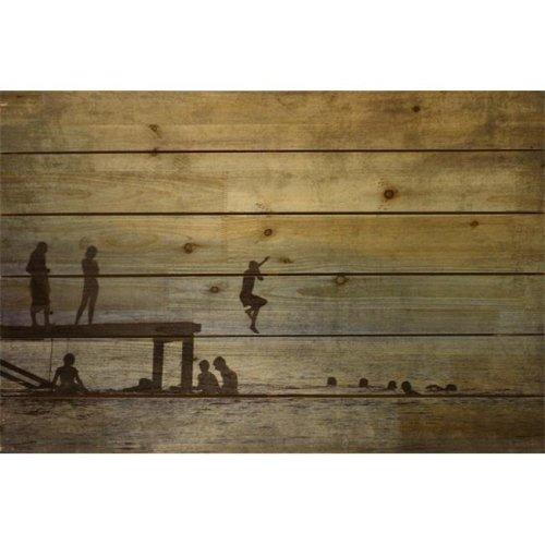 Arte De Legno - Summer Lake